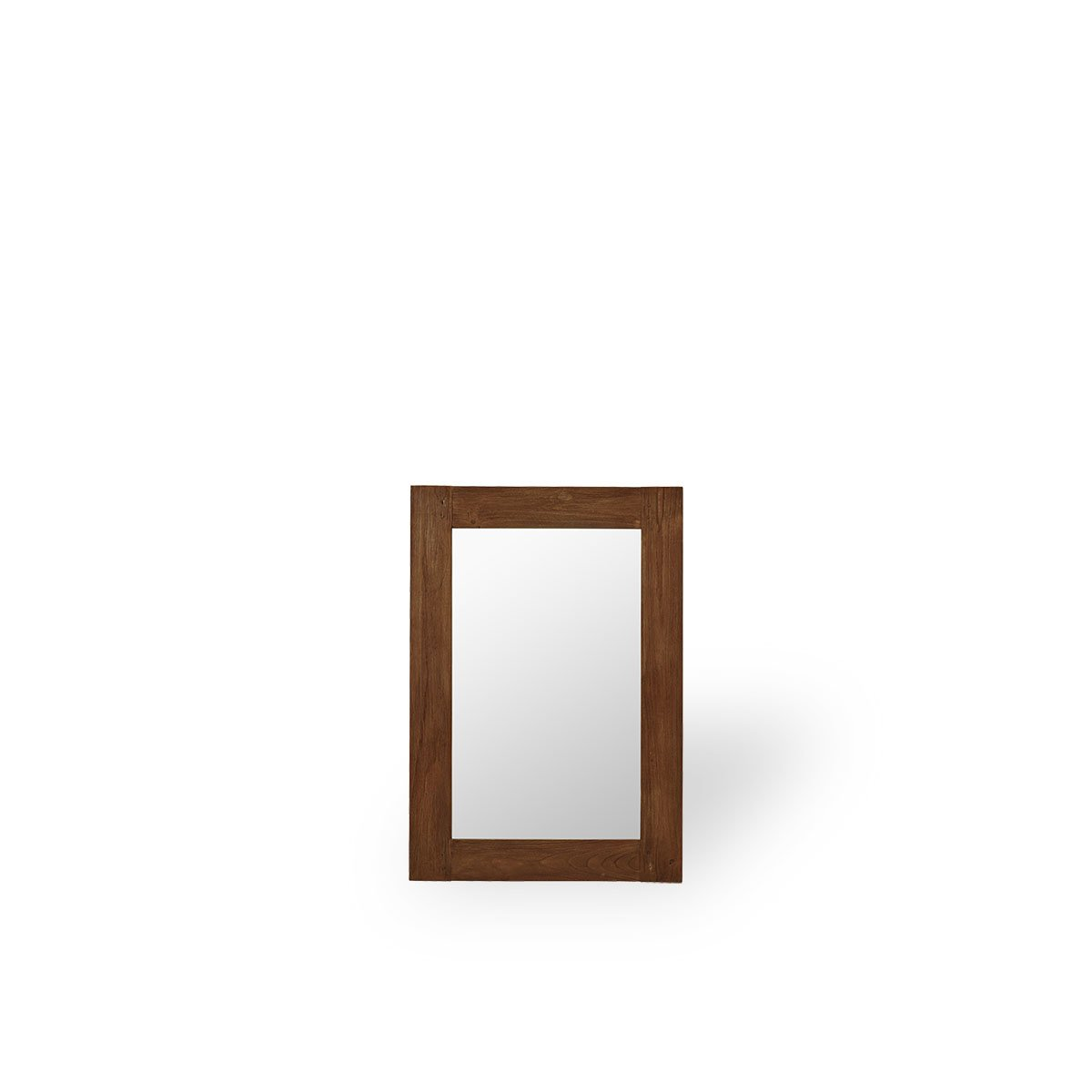 Sika Design Spiegel Lucas 100x70 cm Teak
