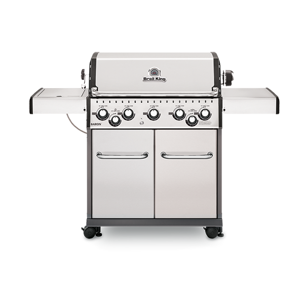 Broil King Baron S 590 IR Gas-Grill