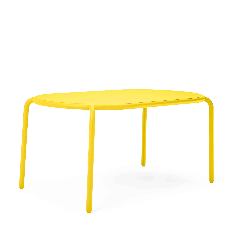 fatboy Gartentisch Toni Tavolo Lemon