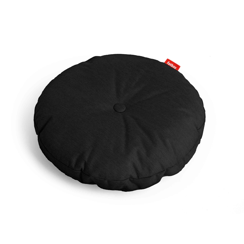 fatboy Kissen Circle Pillow Outdoor Anthrazit