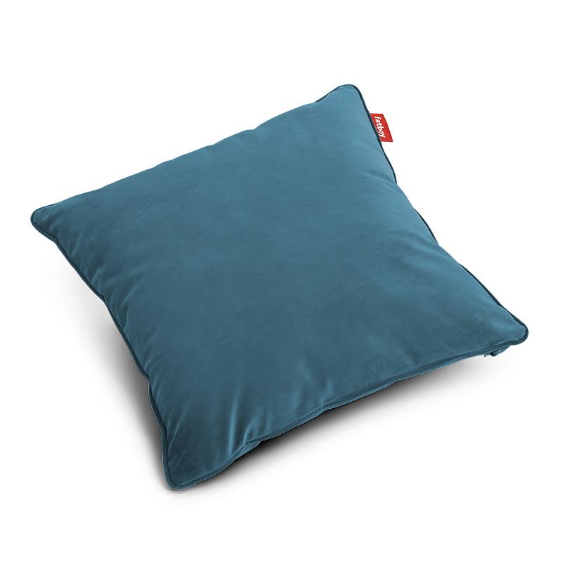 fatboy Kissen Square Pillow Velvet (recyled) Cloud