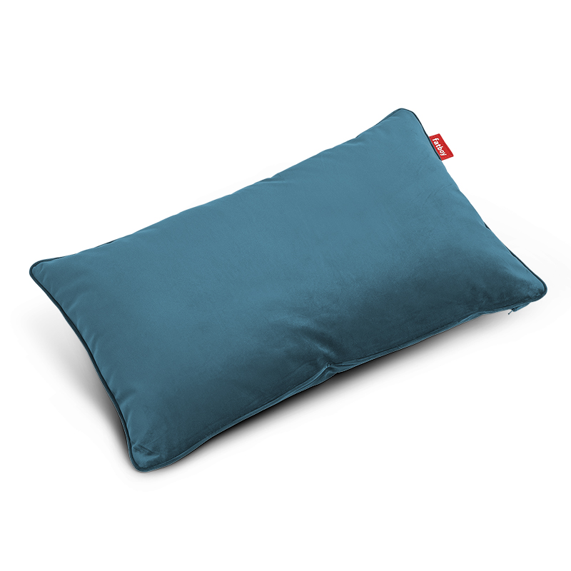 fatboy Kissen King Pillow Velvet (recyled) Cloud