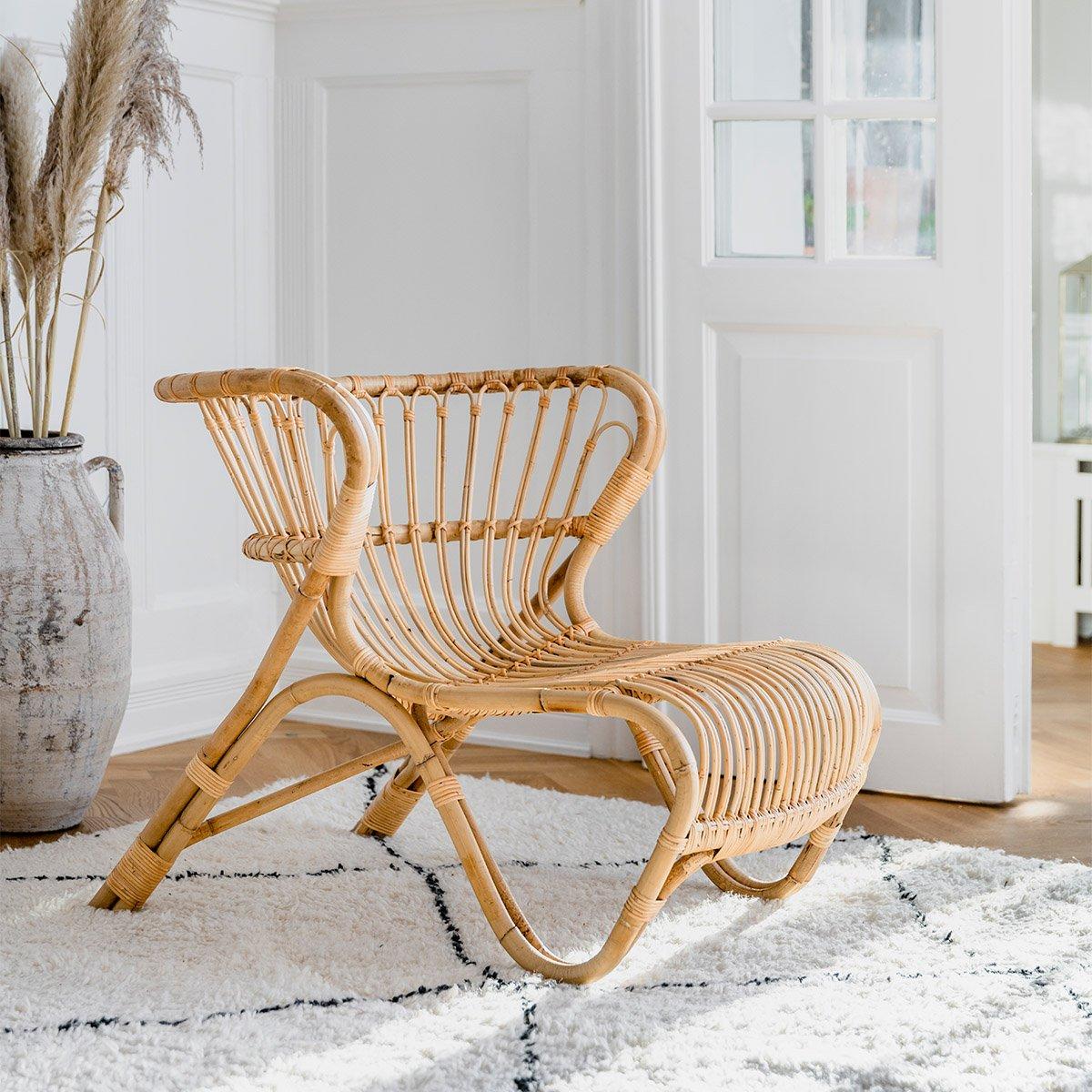 Sika Design Sessel Fox Natur