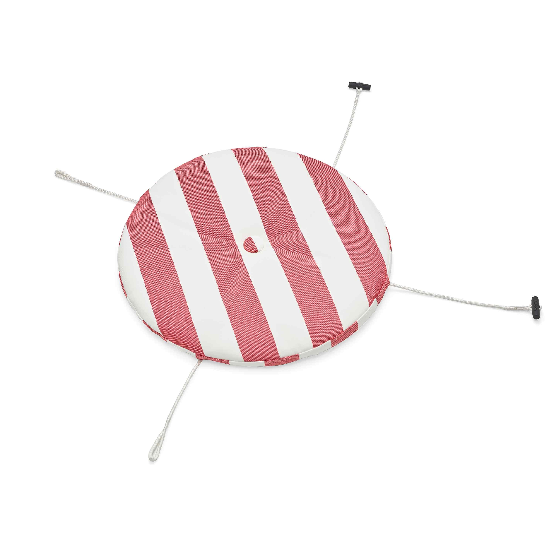 fatboy Stuhlkissen Toni Chair Stripe Red