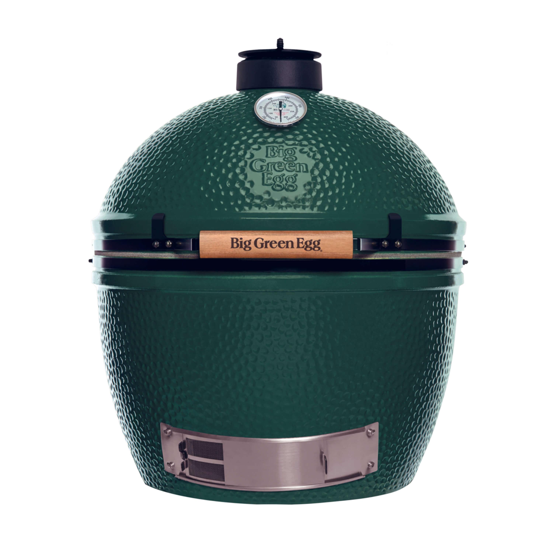 Big Green Egg Holzkohlegrill Xlarge Grün