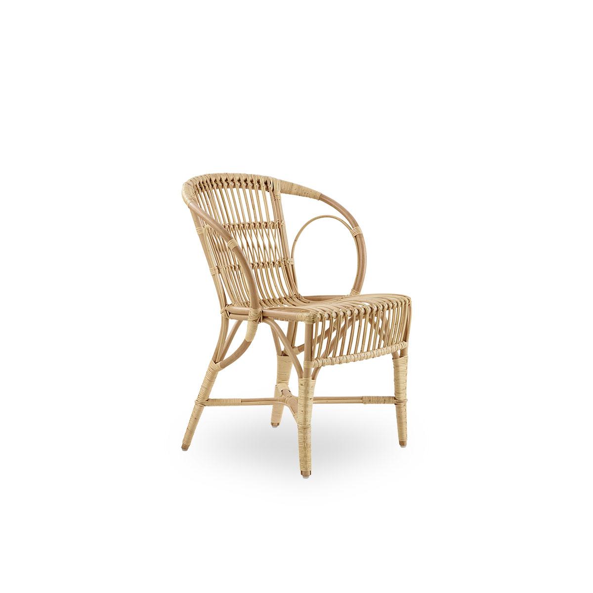 Sika Design Stuhl Wengler Natur