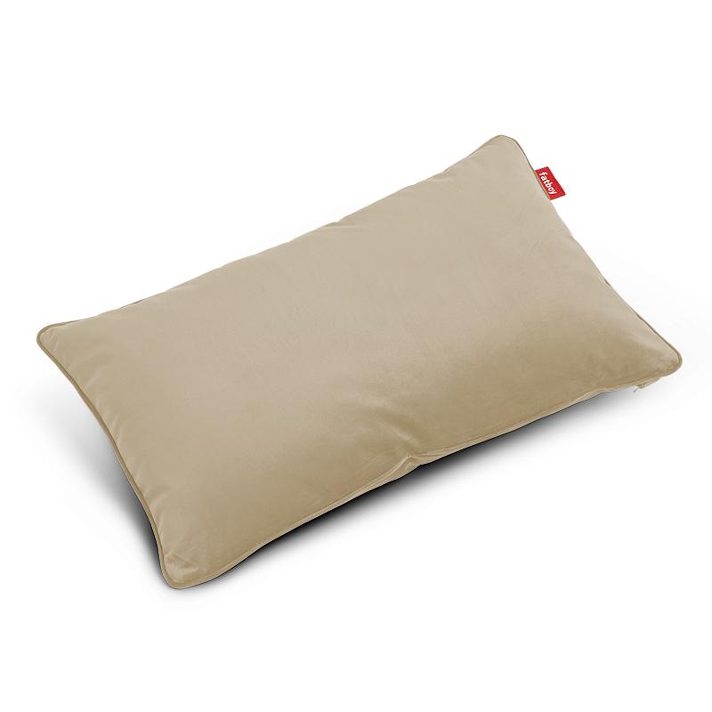 fatboy Kissen King Pillow Velvet