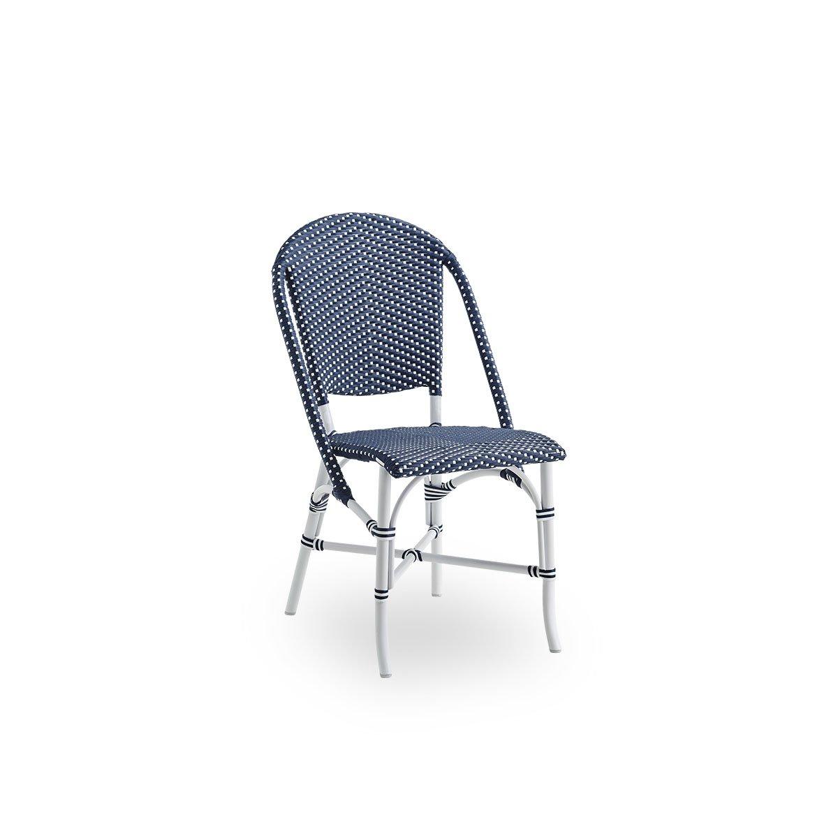 Sika Design Gartenstuhl Sofie Navy Blue
