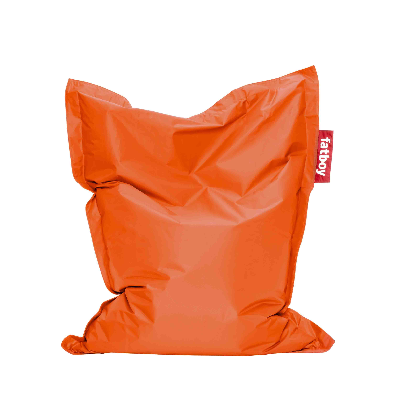 fatboy Sitzsack Junior Nylon Orange