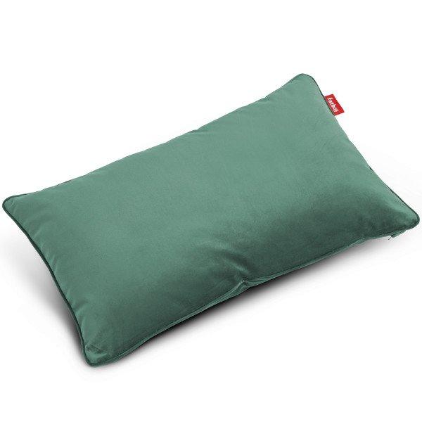 fatboy Kissen King Pillow Velvet (recycled) Sage
