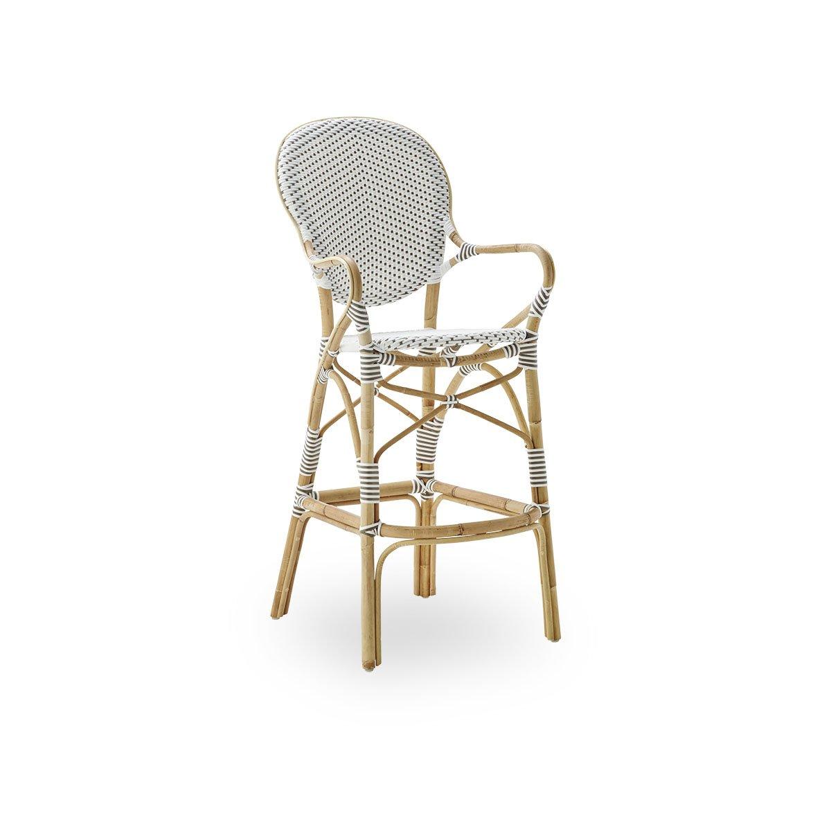 Sika Design Barhocker Isabell Weiß