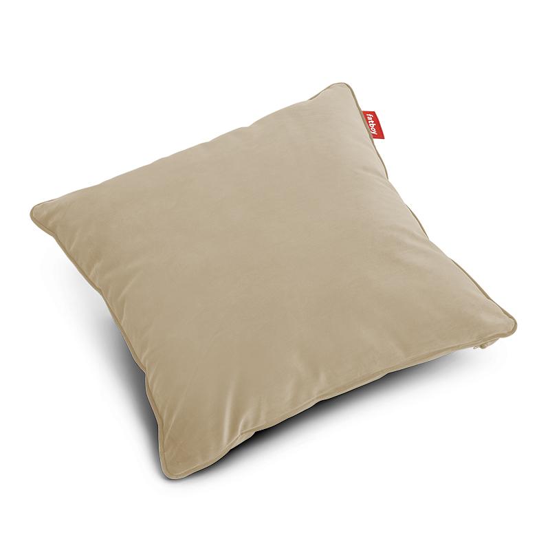 fatboy Kissen Square Pillow Velvet