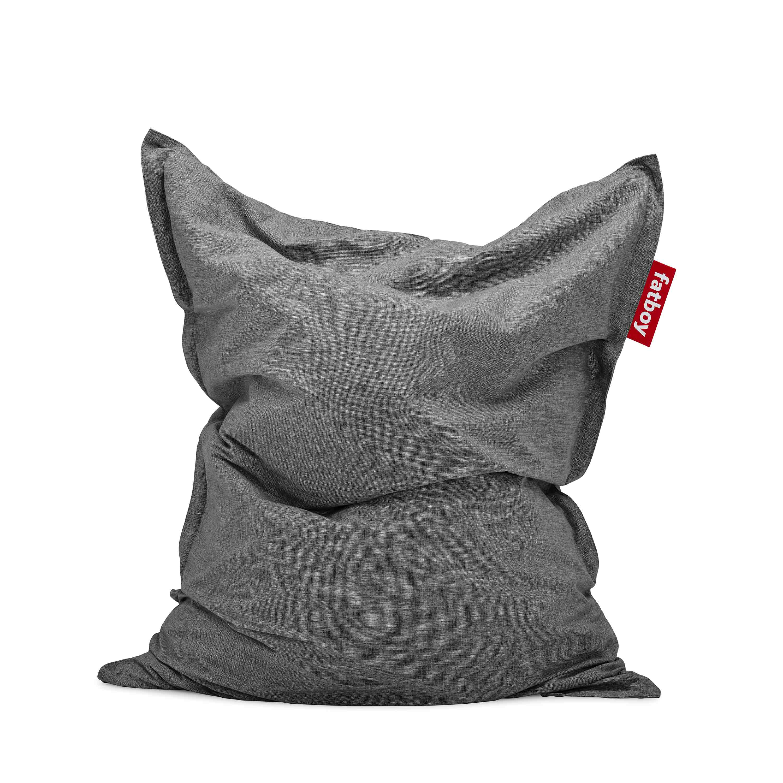 fatboy Outdoor-Sitzsack Original Rock Grey
