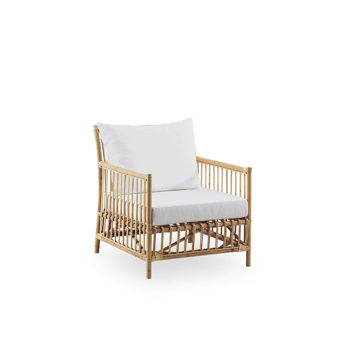 Sika Design Sessel Caroline Natur
