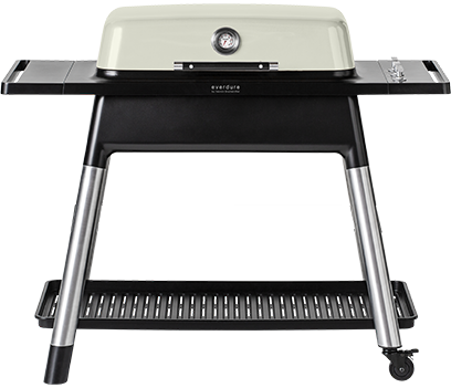 Everdure Furnace HBG3SDE Gasgrill Farbe stone