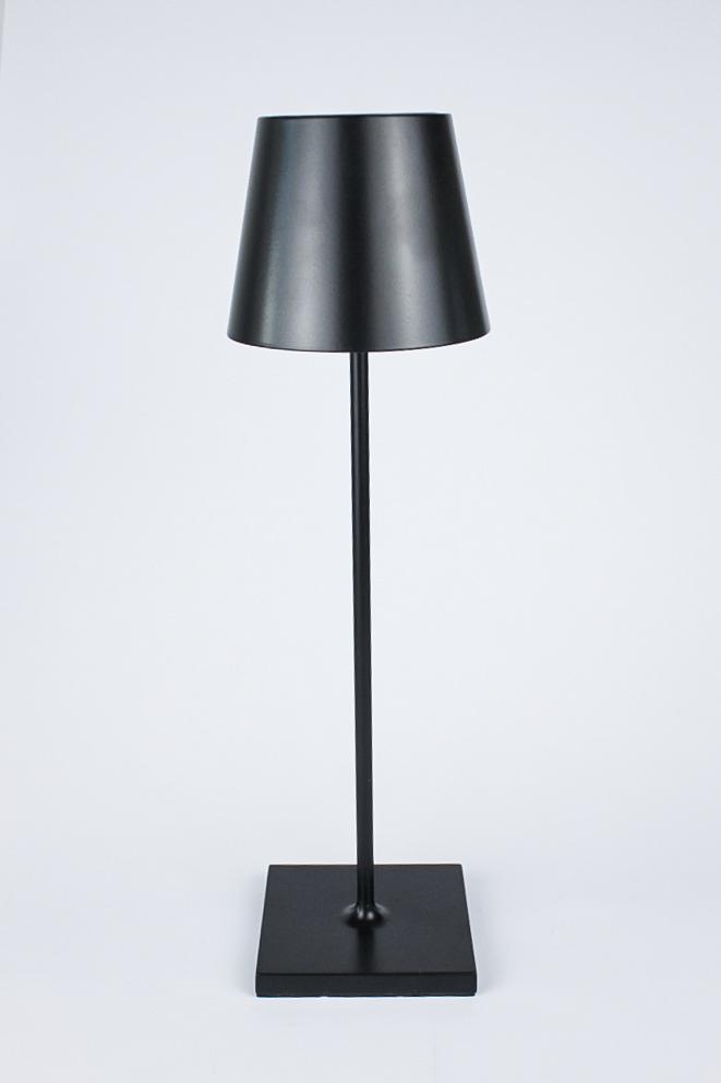 Nuindie Lampe klein schwarz  Outdoorlampe