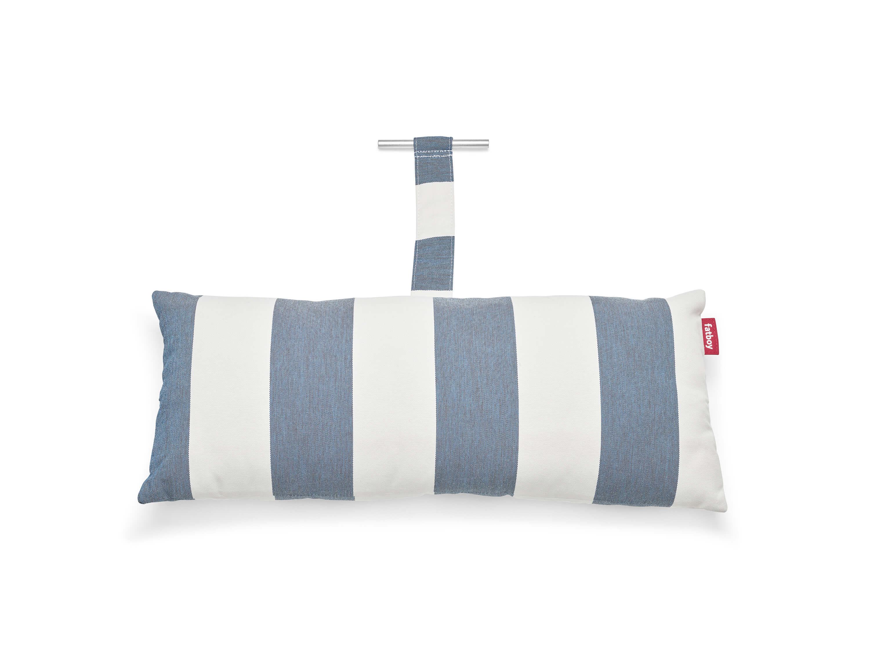 fatboy Kissen Headdemock Superb Stripe Ocean Blue