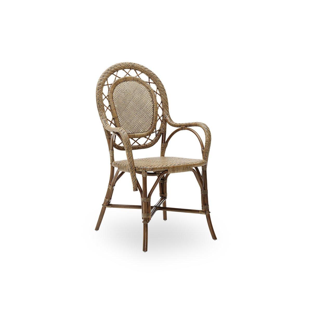 Sika Design Stuhl Romantica Antik