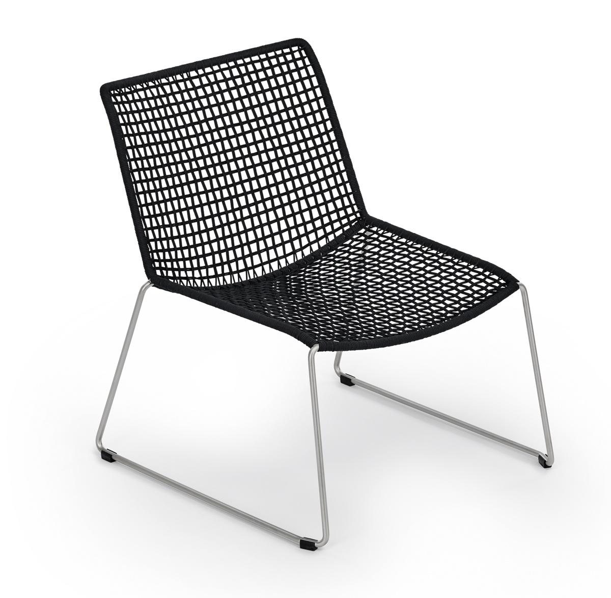 Weishäupl Lounge-Sessel Slope