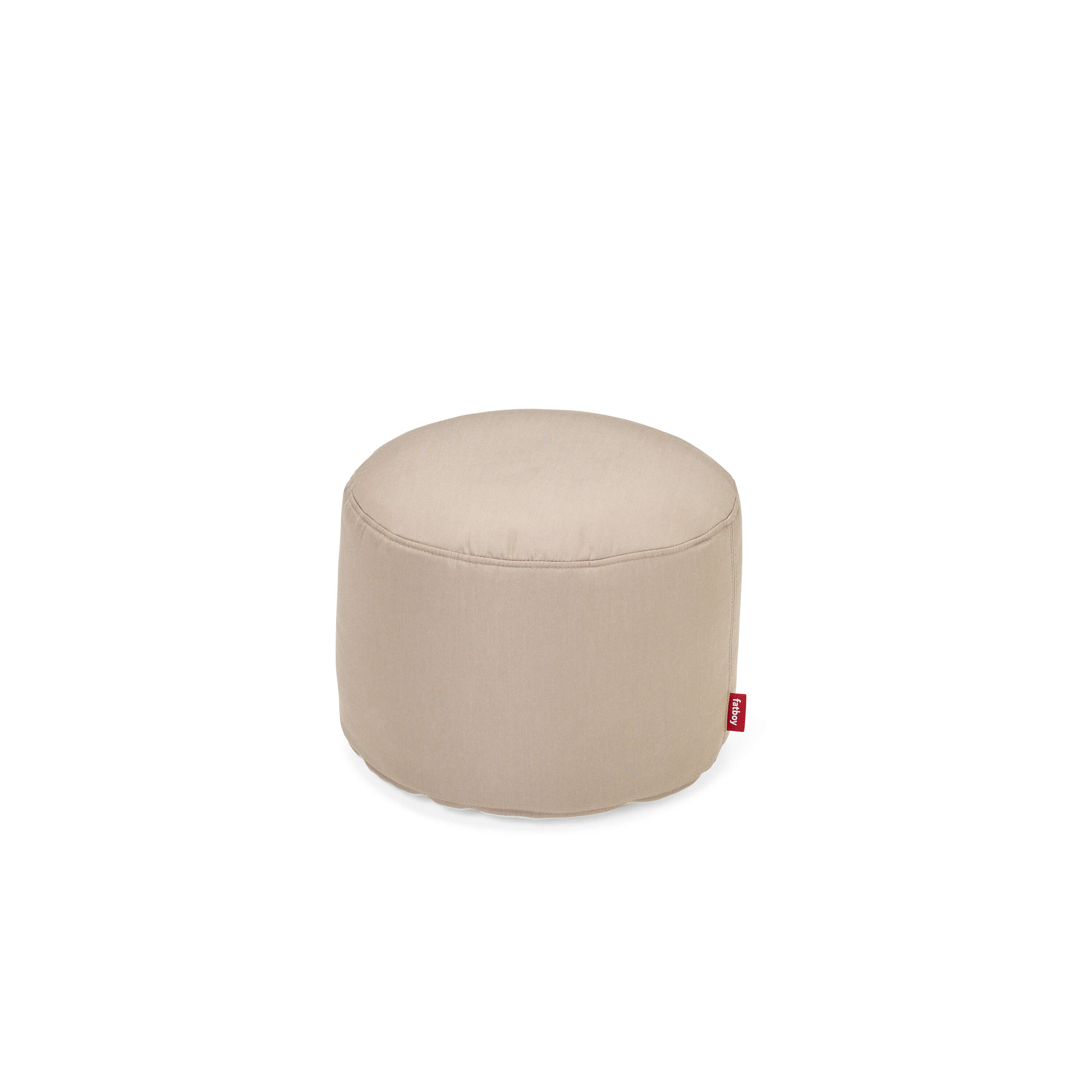 fatboy Pouf Point Outdoor Sandy Taupe