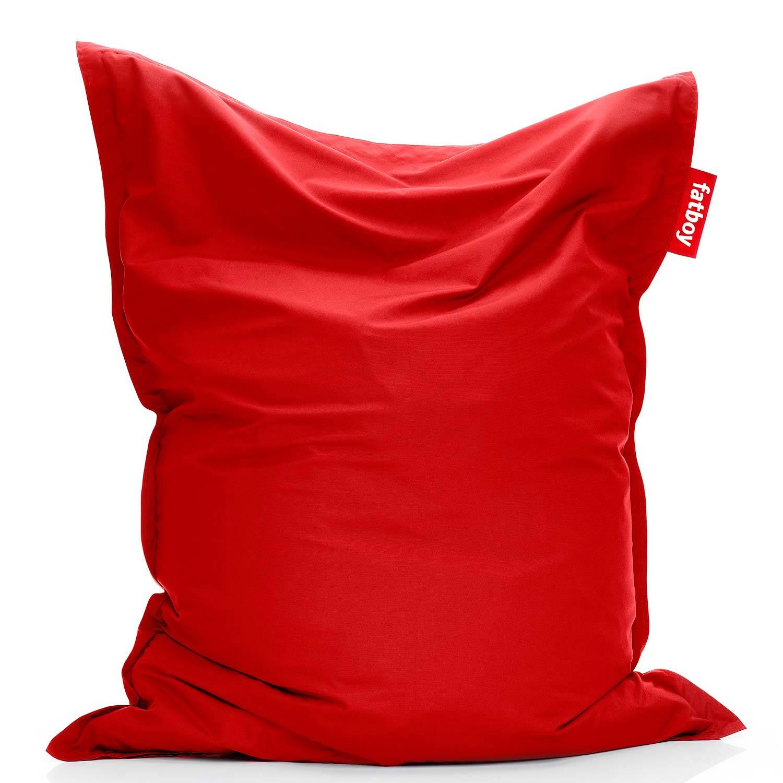 Fatboy Original  Outdoor Sitzsack red
