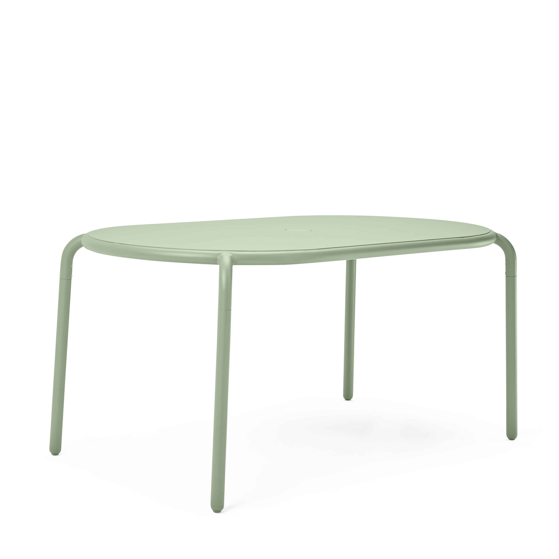fatboy Gartentisch Toni Tavolo Mist Green