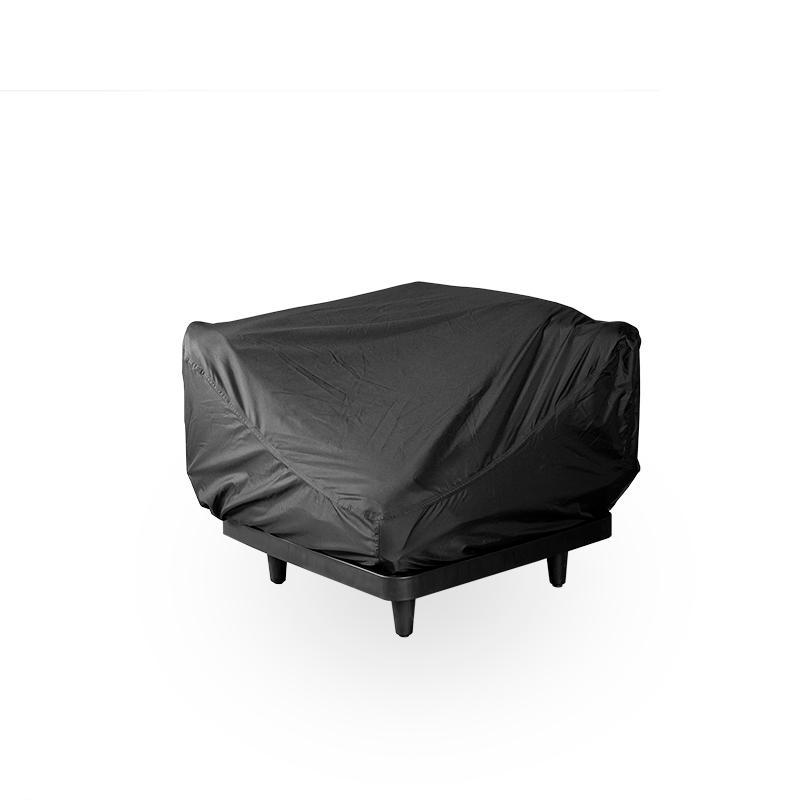 fatboy 1-Seat Cover Paletti Schwarz