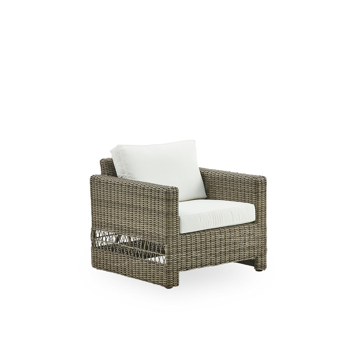Sika Design Lounge-Sessel Carrie Antik