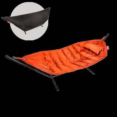 fatboy Hängematte Headdemock Deluxe Orange